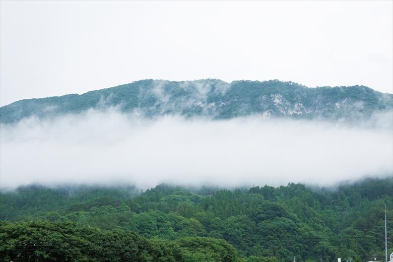 Mt. Ureira