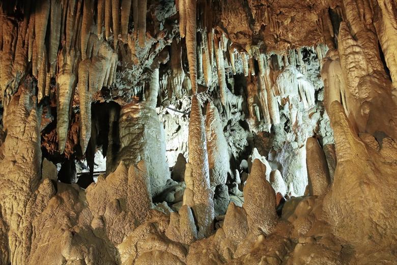 Akkado Cave